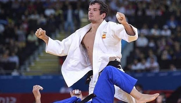 Entrenador español imparte taller virtual sobre la táctica en el judo