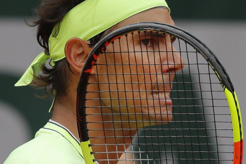 Nadal pesimista con el retorno del tenis competitivo en 2020