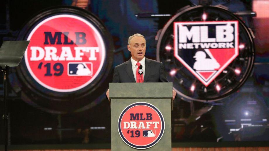 Grandes Ligas decide acortar draft 2020 a 5 rondas