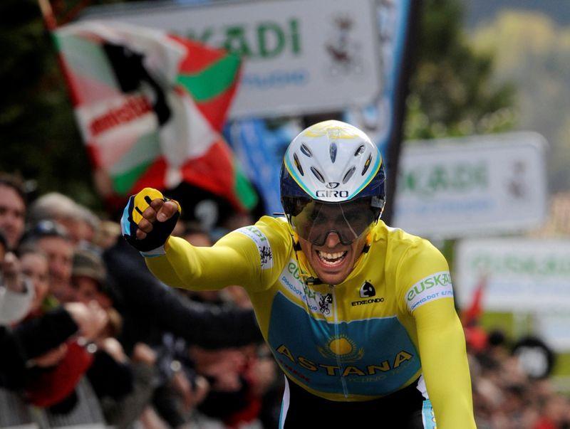 La Vuelta a España cancela las etapas en Portugal por la crisis de COVID-19