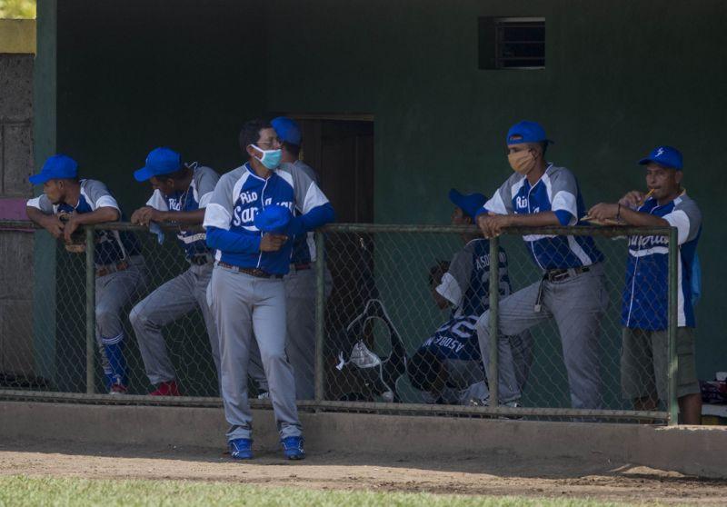 Técnico béisbol perdió la vida en Nicaragua por no quedarse sin trabajo