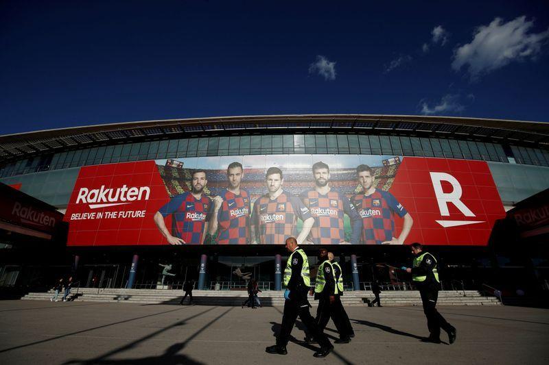El Barça vuelve a los entrenamientos tras dos meses de inactividad