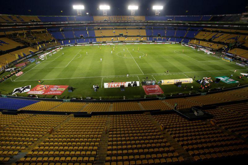 Liga México cancela torneo fútbol por coronavirus, no habrá campeón