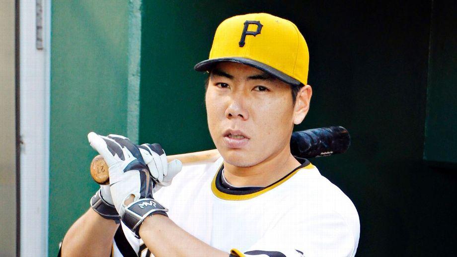 KBO suspende a exjugador de los Piratas Jung Ho Kang