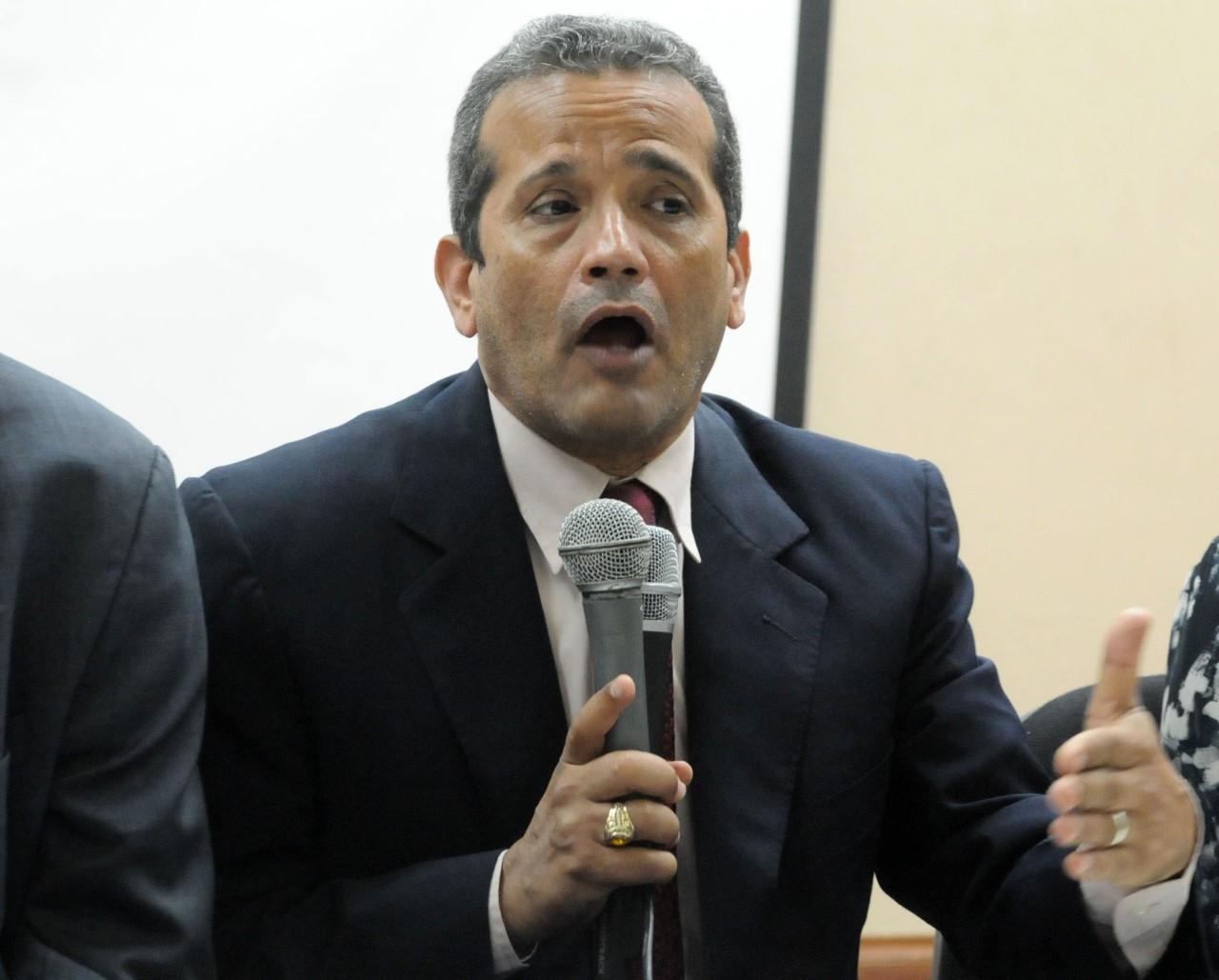 Juan Vila Reynoso, designado presidente alta comisión de la ACODEPA