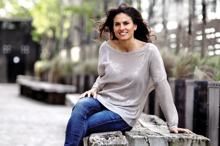 Gabriela Sabatini: