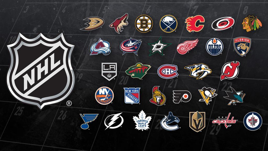 El hockey de EEUU propondrá a jugadores reanudar la temporada con playoffs ampliados
