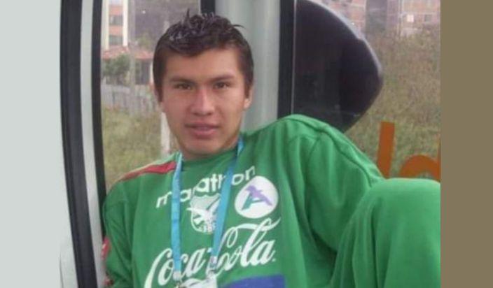 Se confirmó primera muerte por coronavirus futbolista en actividad