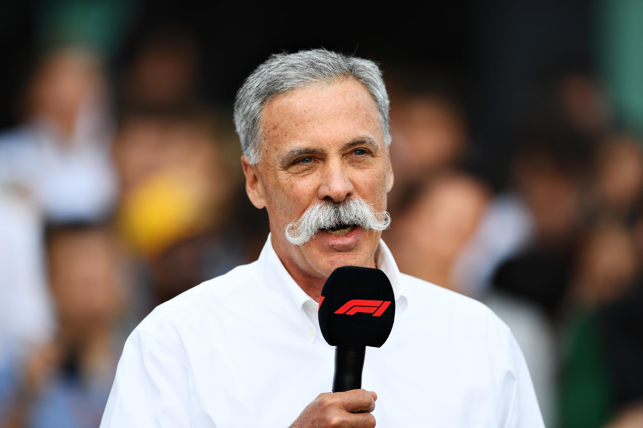 Fórmula 1 no descarta cancelar toda la temporada