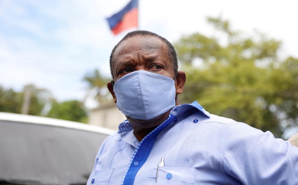 La FIFA suspende al presidente de la Federación Haitiana por caso de abusos