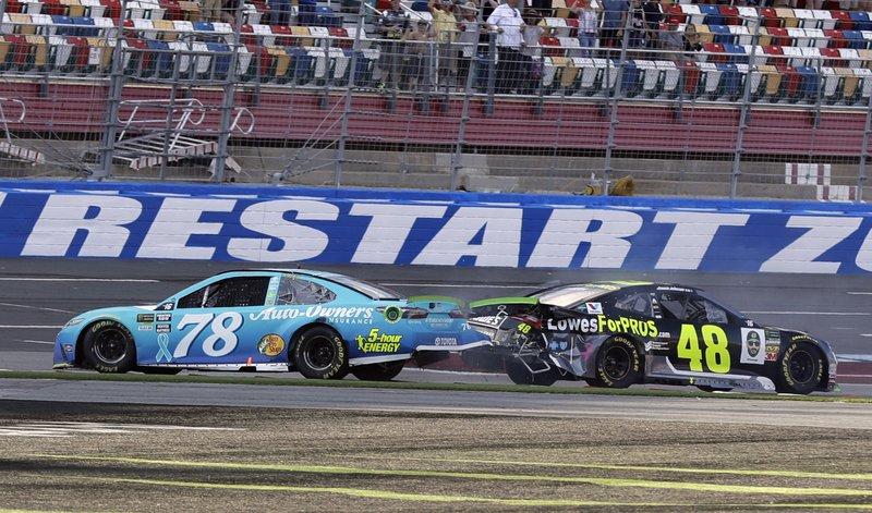 Serie NASCAR se prepara para dar inicio en mayo