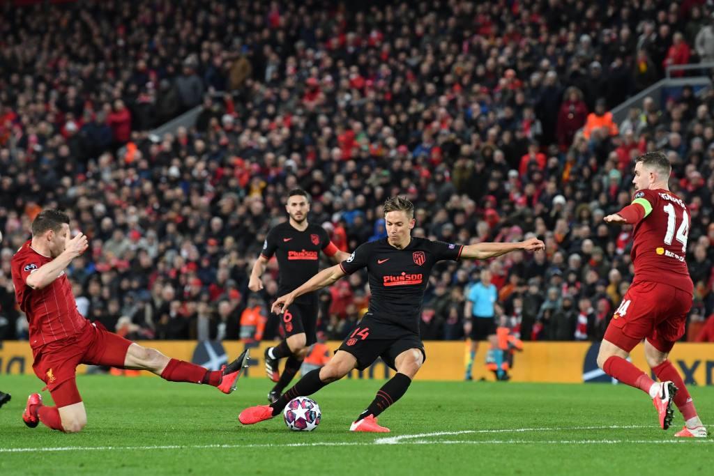Estudio relaciona partido Liverpool-Atlético con 41 fallecimientos por coronavirus