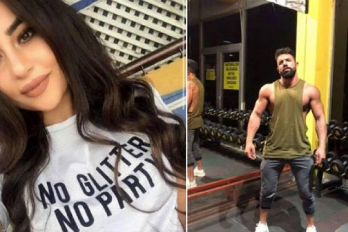 Boxeador turco asesina a su esposa tras discusión