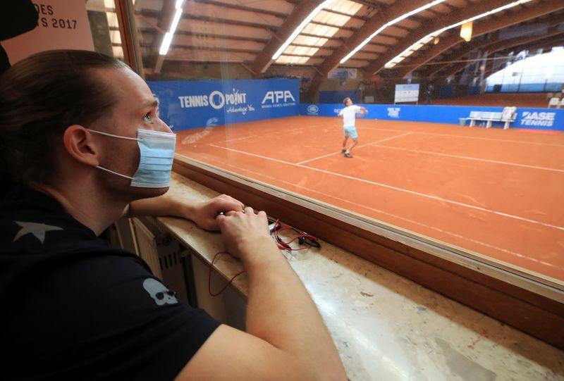 ITF, ATP y WTA extienden la suspensión de la temporada de tenis