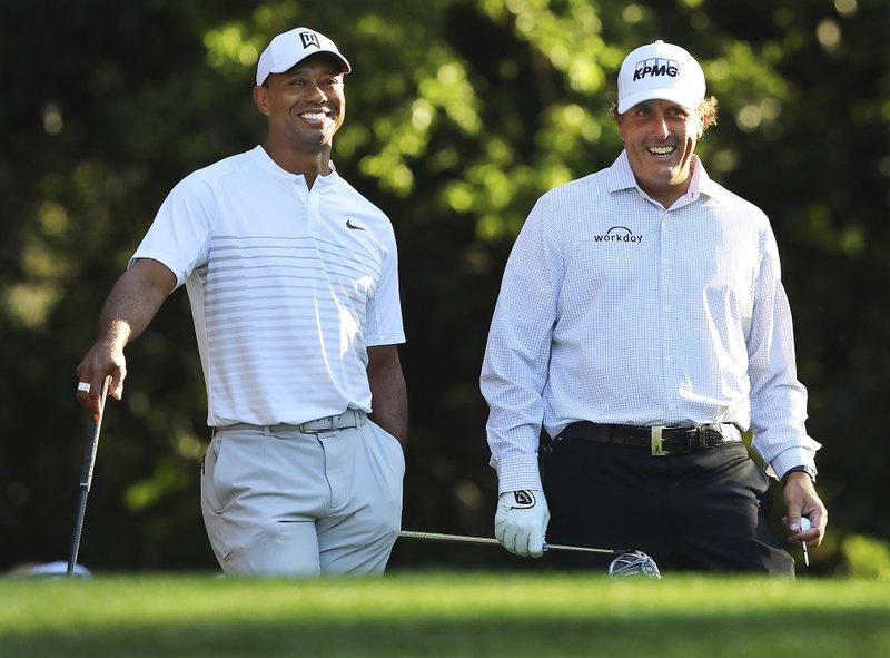 PGA someterá a jugadores y caddies a pruebas constantes
