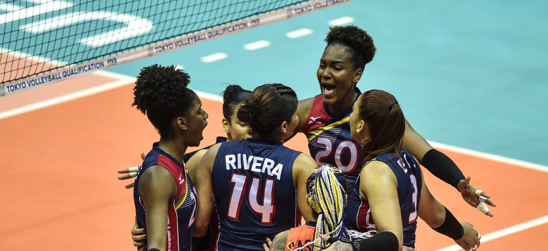 La vuelta a casa de las Reinas del Caribe y el retorno a unas Olímpiadas