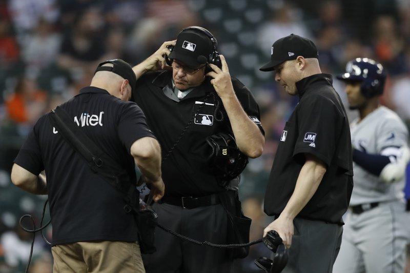 MLB no hará repeticiones en temporada 2020