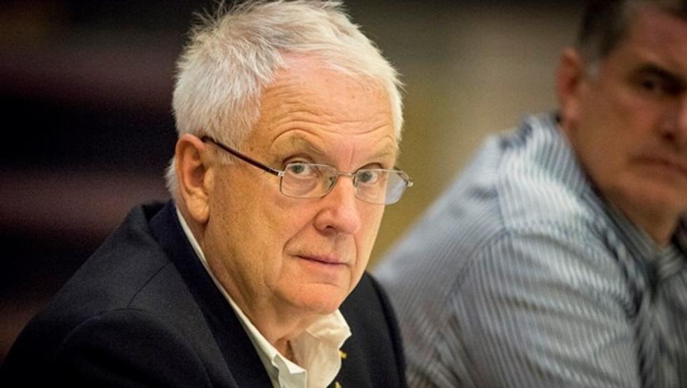 Muere Svein Arne Hansen, presidente de Federación Europea de Atletismo