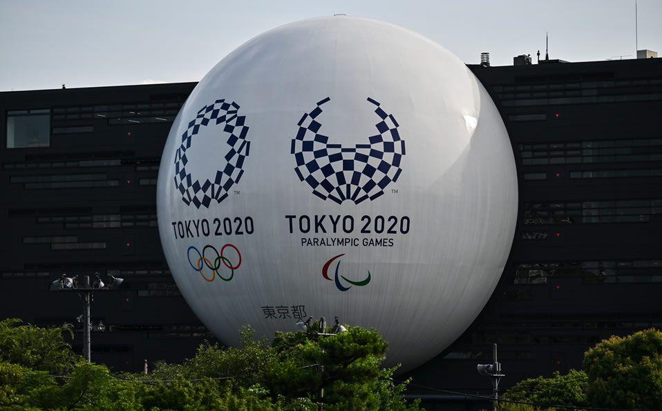 Población de Tokio no quiere Juegos Olímpicos del próximo año