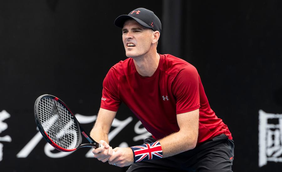 Jamie Murray podría saltarse el US Open para jugar en tierra batida