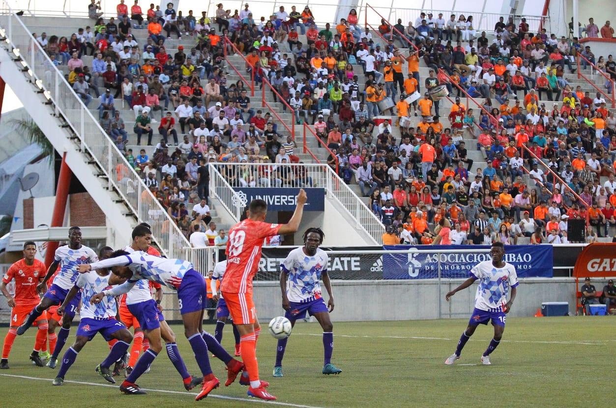 Liga Dominicana de Fútbol fija su fecha de regreso