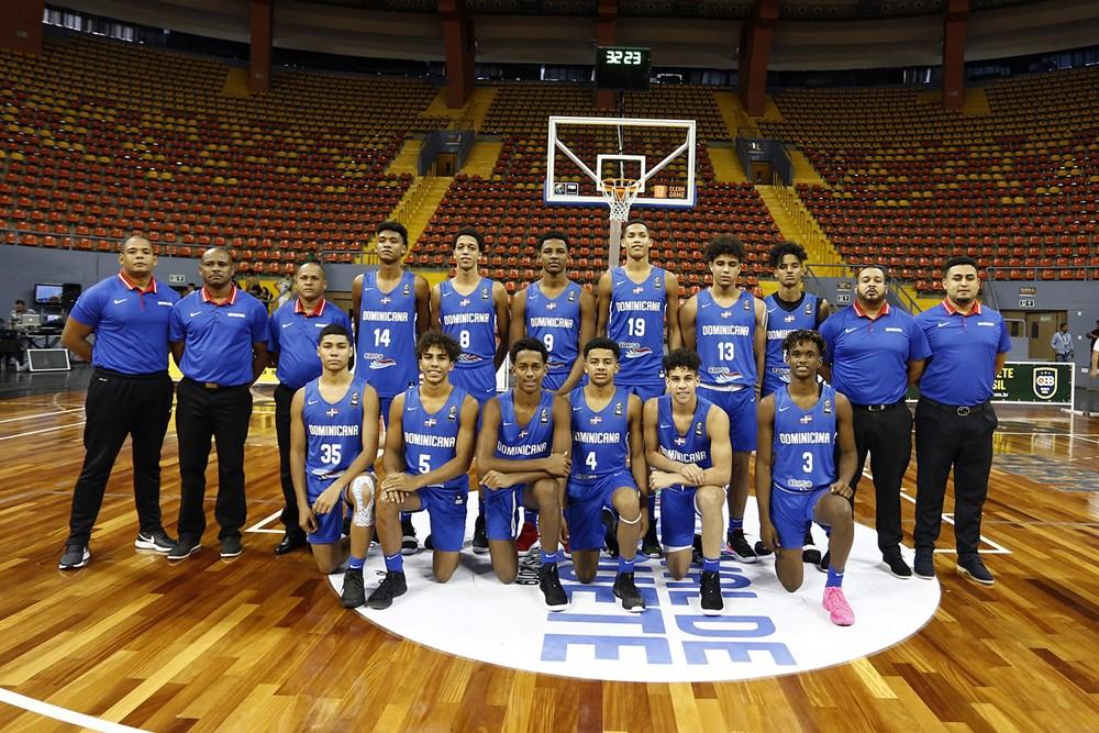 FIBA confirma la cancelación de la Copa Mundial Sub-17