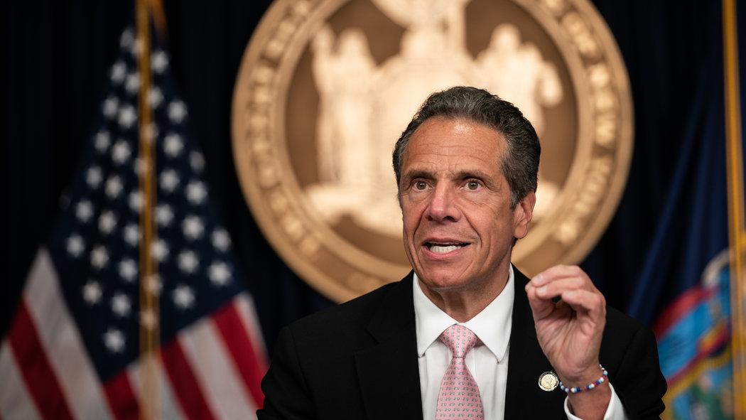 Gobernador de NY da visto bueno al US Open en agosto