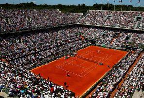 Roland Garros se jugará con hasta 60% de su capacidad de público