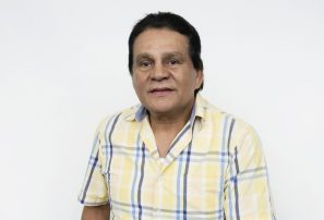 Dan el alta médica a Roberto Durán en Panamá