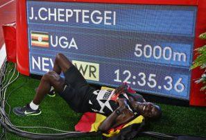 Cheptegei, Jakob Ingebrigtsen y Orlando, oda al atletismo en Mónaco