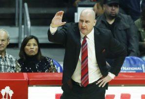 Los Bulls de Chicago despiden al entrenador Jim Boylen