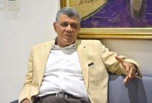 Rafael Villalona con un vasto currículo para ser Comisionado de Golf