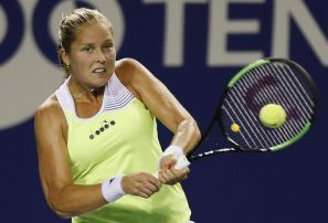 Shelby Rogers elimina a Serena Williams en cuartos Lexington