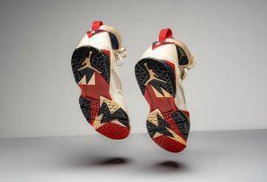 Zapatillas de Michael Jordan, las más caras jamás subastadas