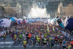 Maratón de Barcelona también cancela su edición de 2020