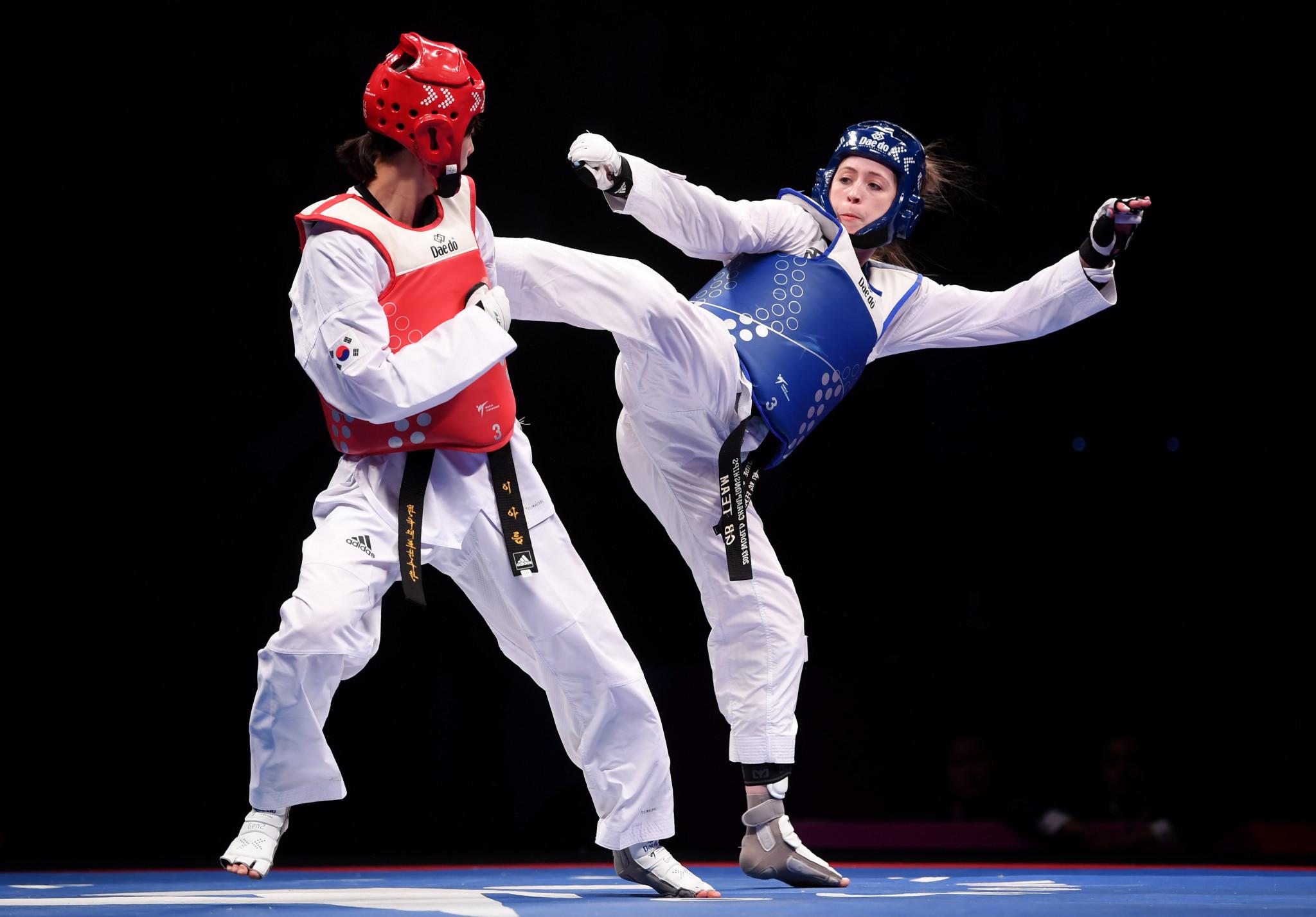 World Taekwondo Europe no puede organizar el clasificatorio olímpico a corto plazo
