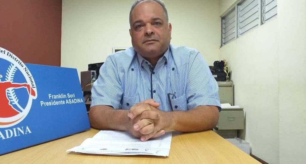 Federación Dominicana de Softbol asume proceso electoral de Asadina