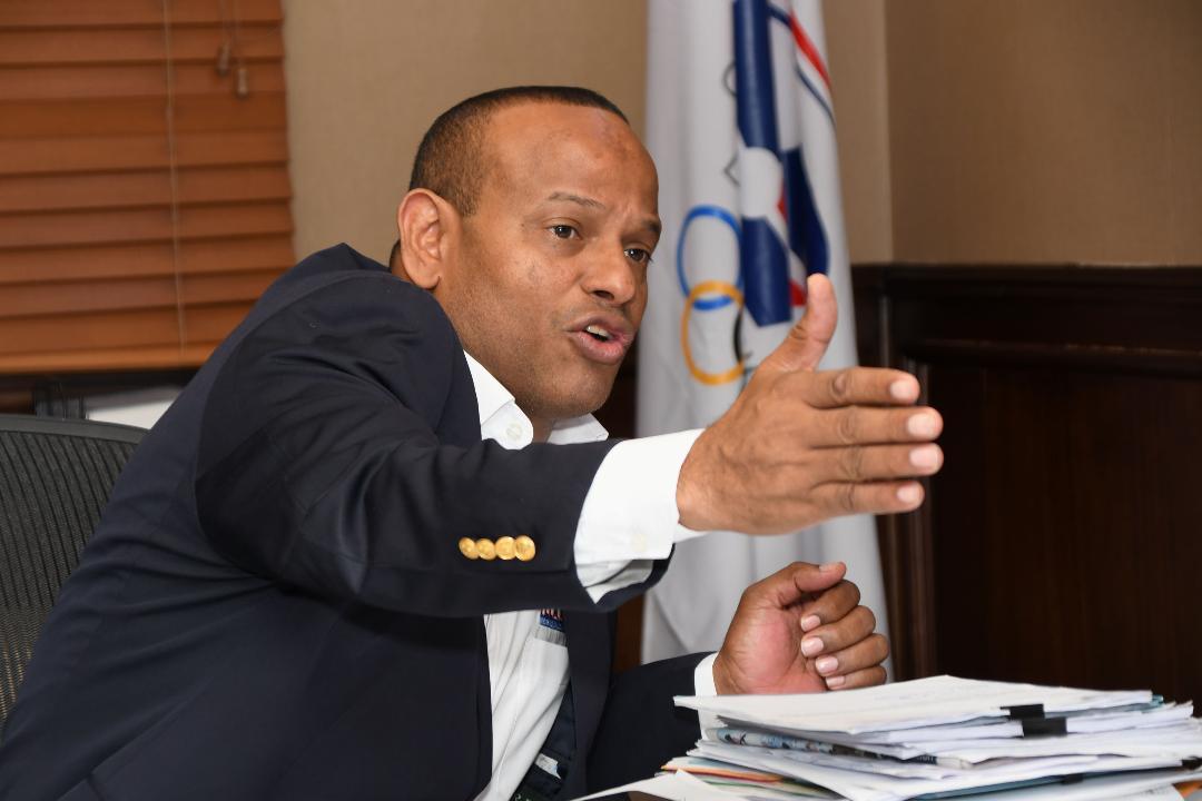 COD anuncia Curso Administración Deportiva a dirigentes de judo