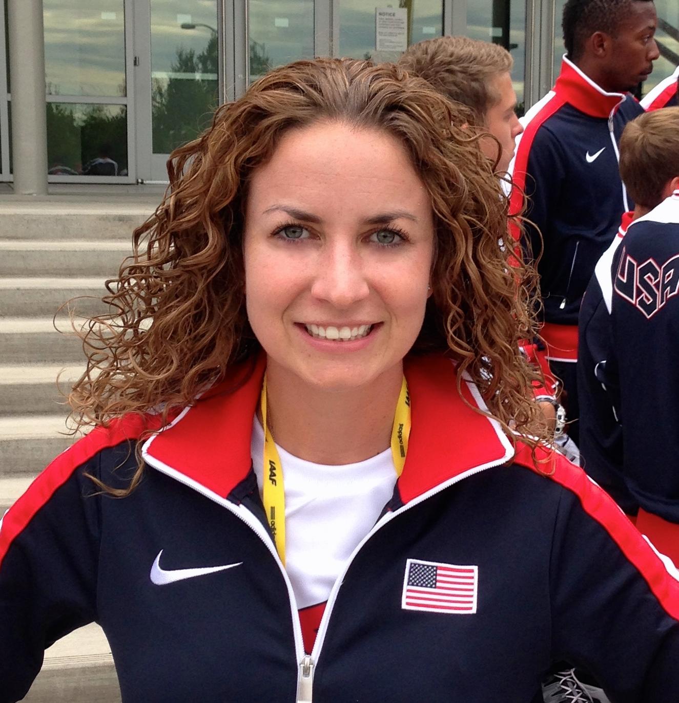 USOPC contrata a la Dra. Jessica Bartley como directora de servicios de salud mental