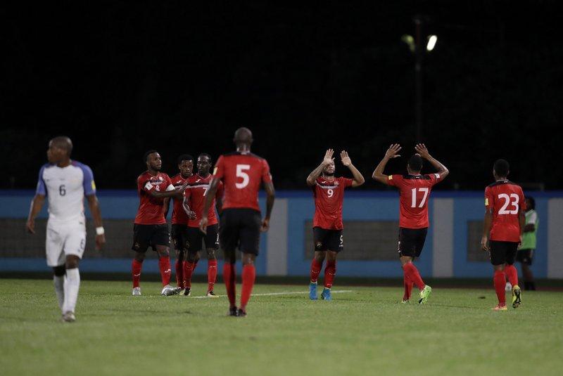 Eliminatorias de CONCACAF se retrasan a marzo de 2021