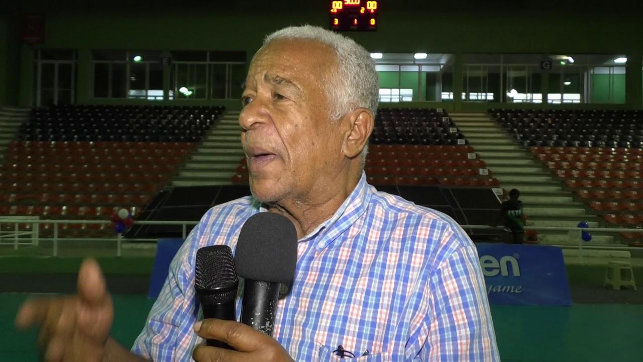 Rolando Miranda será inmortal del deporte dominicano