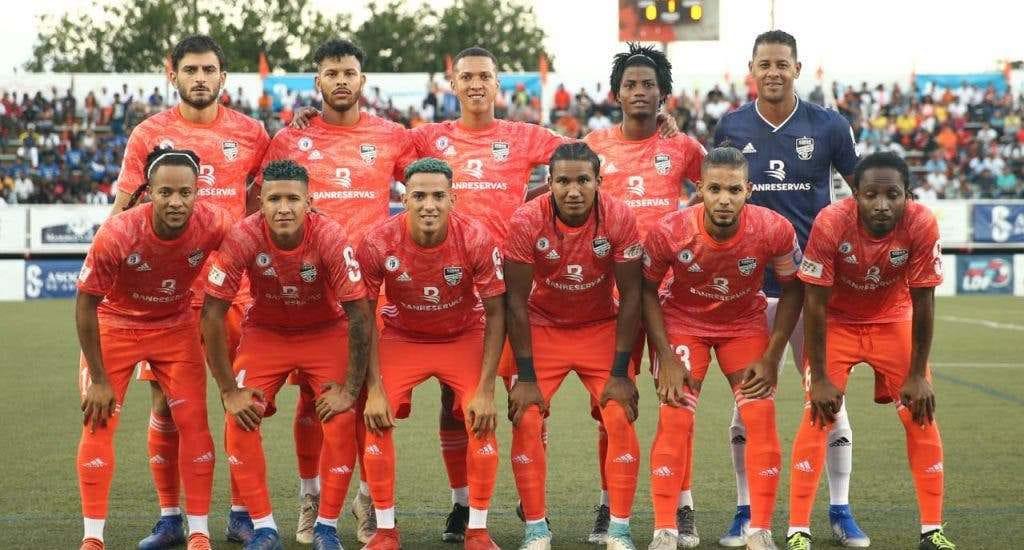 Anuncian sorteo y detalles de la Liga Concacaf 2020 en la que jugará Cibao FC