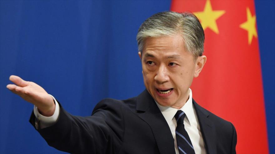 China rechaza pedidos Pekín sea despojado de Juegos Olímpicos de Invierno