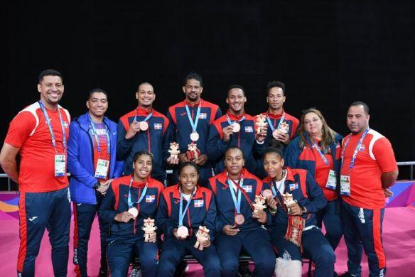 El baloncesto 3x3 hace soñar a la República Dominicana