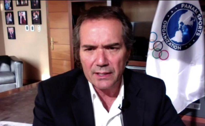 Los I Panamericanos Júnior se disputarán en septiembre 2021 en Cali