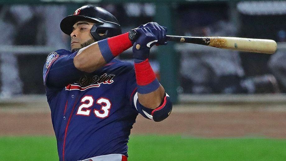 Nelson Cruz ve posible jugar en el Clásico Béisbol en el 2023