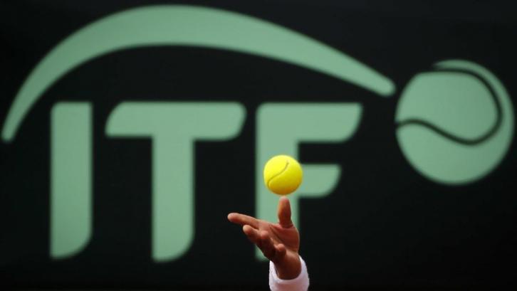ITF y la Academia Mundial del Deporte ofrecerán becas a tenistas de 210 países