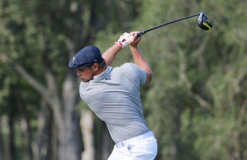 Bryson  DeChambeau conquista su primer grande en el US Open