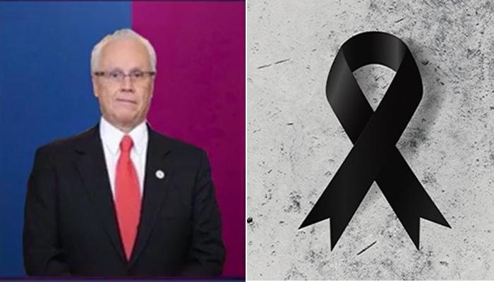 Fallece el doctor Luis José Soto, padre presidente federación boliche
