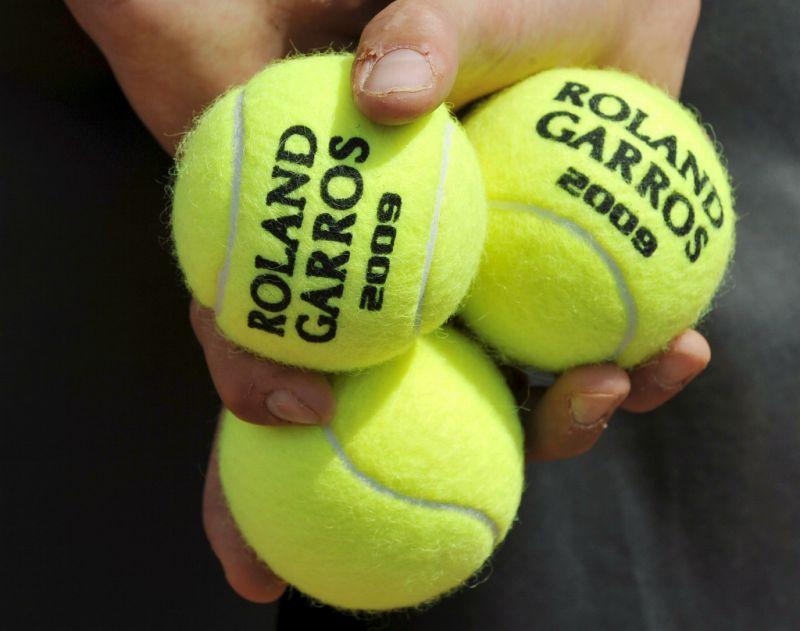 Roland Garros saca 5 jugadores de la calificación por coronavirus